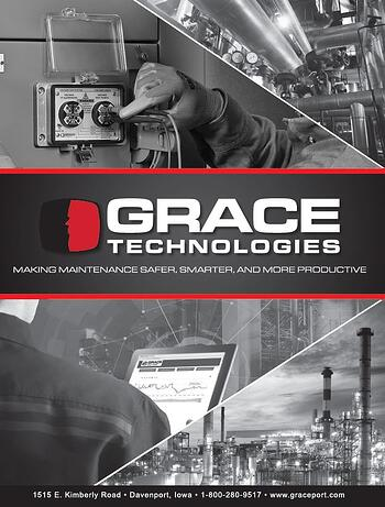 Grace Tech Sales Brochure