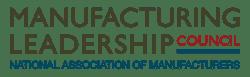 Manufactuing Leadership Council -NAM-logo-transparent