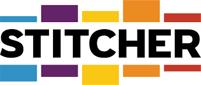 Stitcher Icon
