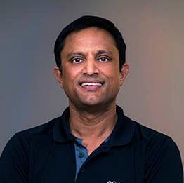 Bhanu Srilla