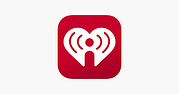 iHeart Radio Podcast Icon