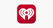 iHeart Radio Podcast Icon
