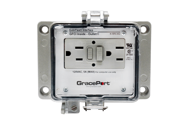 H-Series GracePort