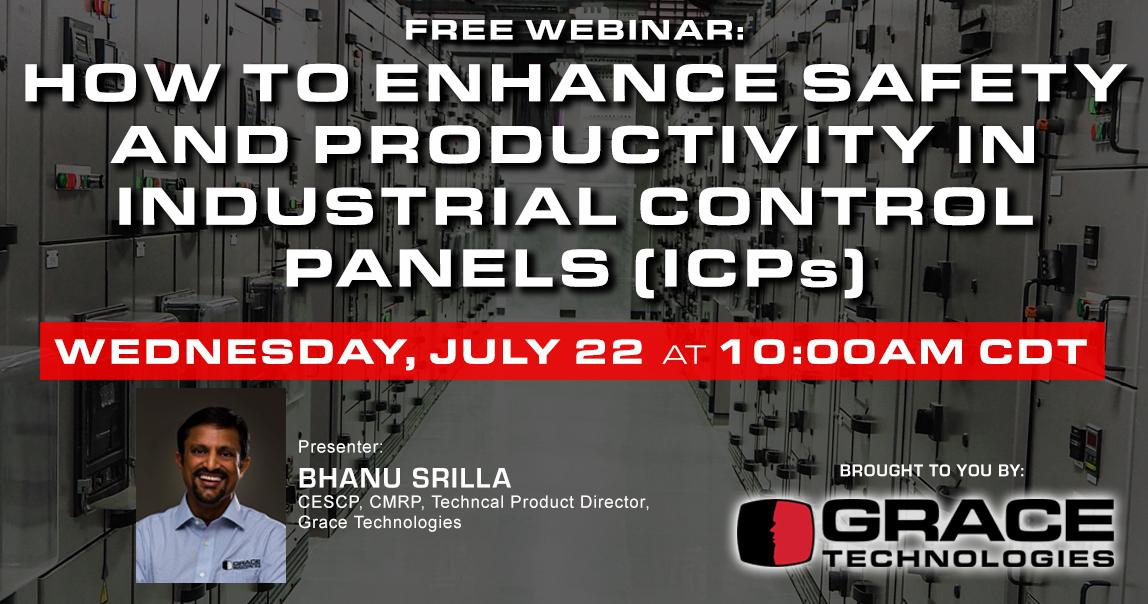 GracePort Enhance Electrical Safety and Productivity Webinar
