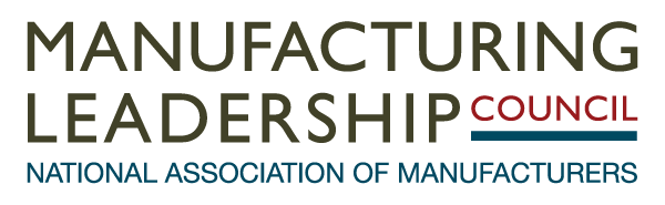 Manufactuing Leadership Council -NAM-logo-transparent