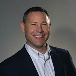 Bryan Van Itallie, Chief Operating Officer